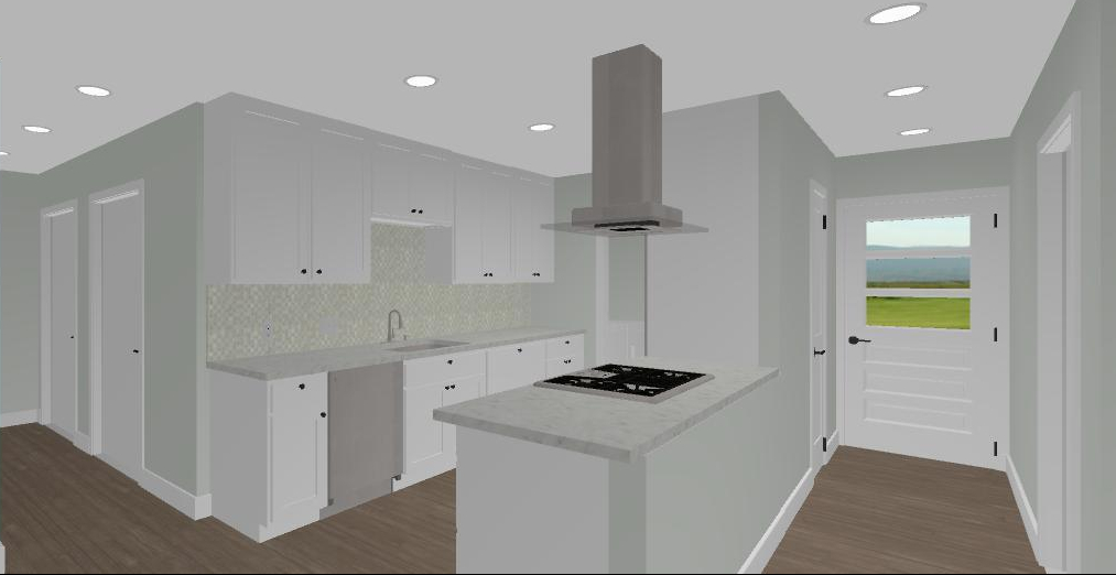 lunar drive kitchen 3d view a